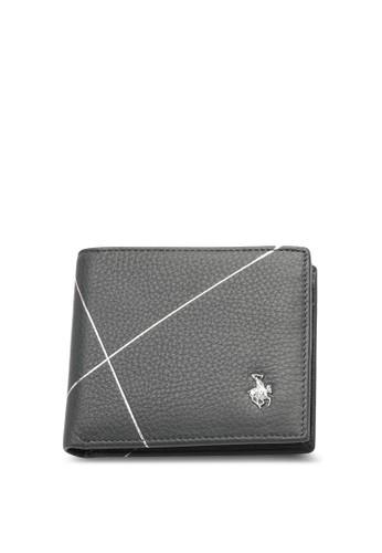 Swiss Polo grey Swiss Polo Bi-Fold Rfid Blocking Wallet 35E8BAC7015821GS_1