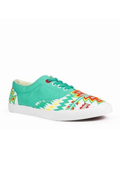 Archer Women Lace Up Sneakers
