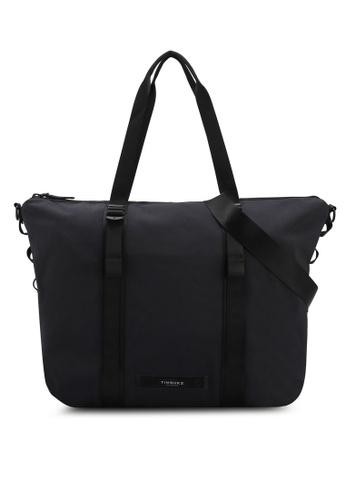 TimBuk2 black Lug Tote Bag 92EC0AC2CB8014GS_1