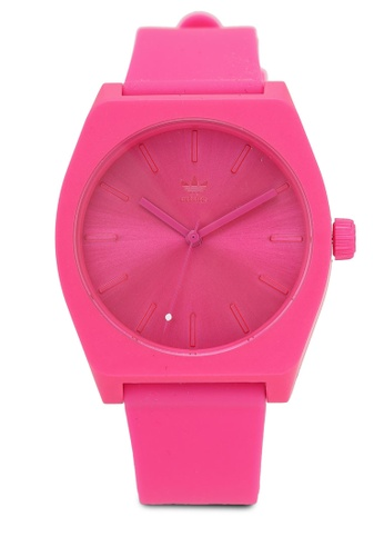adidas pink adidas originals Process SP1 Watch B30FDACD577883GS_1
