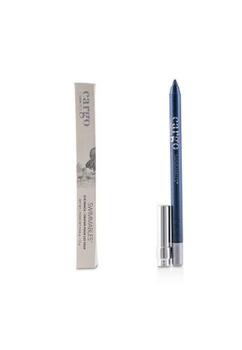 Cargo CARGO - Swimmables Eye Pencil - # Avalon Beach (Dark Blue) 1.2g/0.04oz 05752BED8C5FCFGS_1