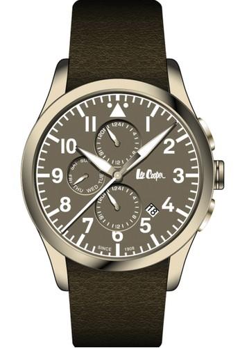 Lee Cooper LC-49G-A jam tangan pria