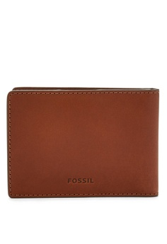ff135642f37c Buy Fossil Men Wallets Online