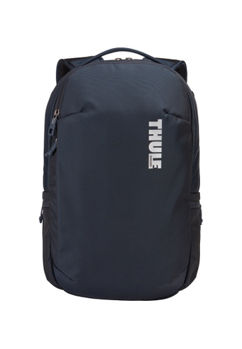 Thule blue Thule Subterra Backpack 23L - Mineral 61203AC514E7ADGS_1