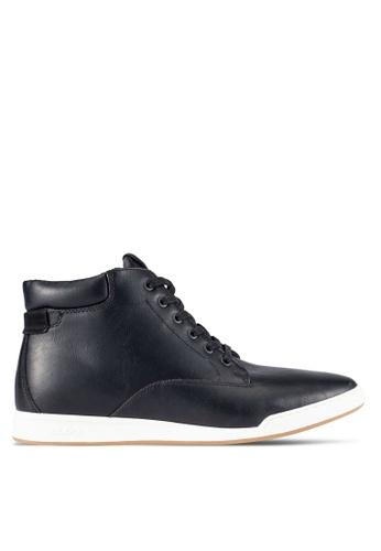 ALDO black Danta Sneakers AL087SH0RL7ZMY_1
