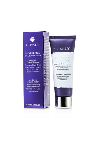 By Terry BY TERRY - 慕斯底霜(無色補水) Hyaluronic Hydra Primer Micro Resurfacing Multi Zones Base  40ml/1.33oz 2EA9DBEF7BF8E4GS_1