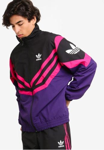 Buy Adidas Adidas Originals Sportive Track Top Online On Zalora