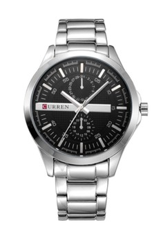 Chronograph Mens Watch