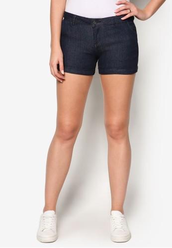 丹寧短褲, 服飾esprit 品牌, 短褲
