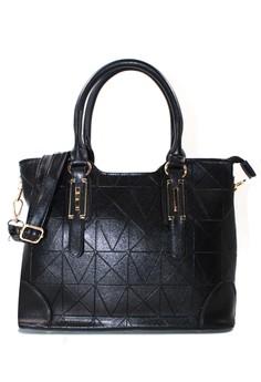 Pelia Shoulder Bag with Sling