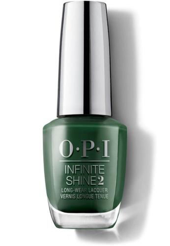 O.P.I green ISL80 - IS - I DO IT MY RUN-WAY 1B27FBEC547FE0GS_1