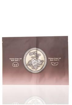 Platinum Grape Cell Mask Sheet