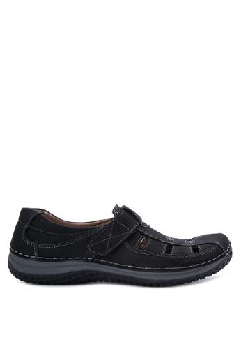 Gibi black YUM 9049 Casual Shoes GI342SH0IVZTPH_1
