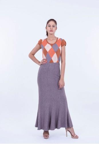 Ladies Jeans British Style New Winter Skirt 05C00AAEE8EBA9GS_1
