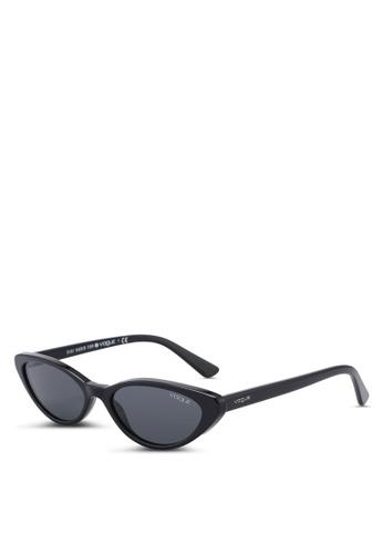 e7a8bf1f2e Shop Vogue Vogue VO5237S Sunglasses Online on ZALORA Philippines