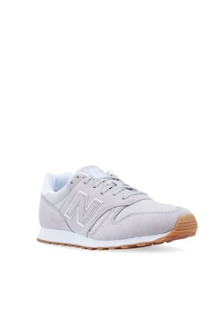 2a3042463c4b 30% OFF New Balance 373 Lifestyle Shoes RM 269.00 NOW RM 187.90 Sizes 7 8 9  10 11