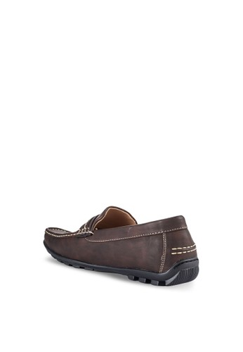 Jual Louis Cuppers Casual Loafers Original