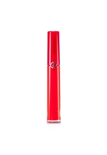 Giorgio Armani GIORGIO ARMANI - Lip Maestro Intense Velvet Color (Liquid Lipstick) - # 401 (Tibetan Orange) 6.5ml/0.22oz CBEEEBE8B84764GS_1