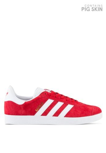 adidas red adidas originals gazelle AD372SH05OUOMY_1