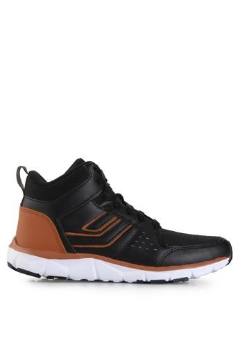 League black Sigli Sneaker LE825SH64PWXID_1