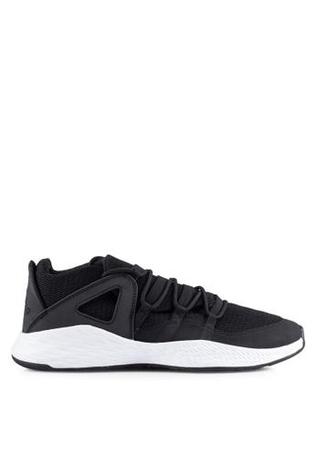 Nike black Men's Jordan Formula 23 Low Shoes NI126SH0RWGOMY_1