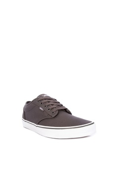 21cbe23fb6 VANS Canvas Atwood Sneakers Php 3