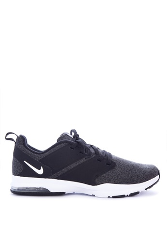 Nike black and white Nike Air Bella Training Shoes FAA5BSH53DC2DDGS_1