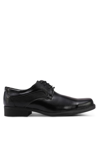 Rocklander black Rocklander Derby Shoes 8C219SH2052B50GS_1