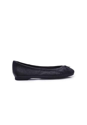 Elisa Litz black Neu-Bethnal Flats (Black) EL365SH60ZFVSG_1