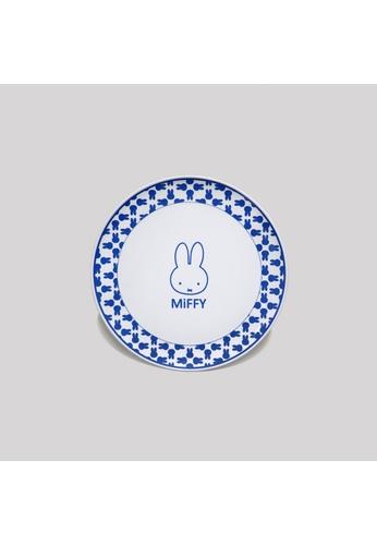 Miffy Miffy Plate 04AECHL134102FGS_1