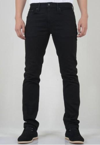 Levi's 511™ Slim Fit - Black Rinse