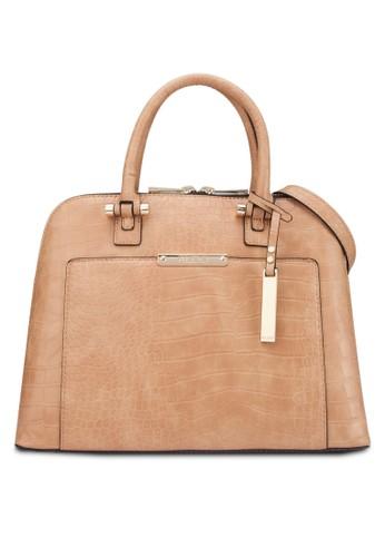 Caltaesprit 台中bellotta 扇貝手提包, 包, 手提包