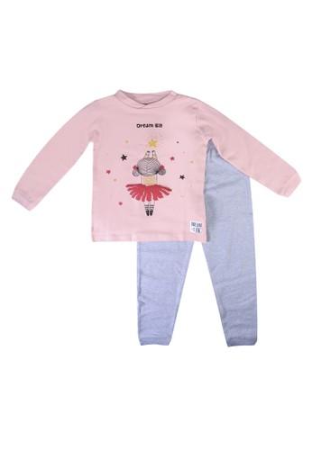 Babybol pink Children Pyjama BDE9AKAD5C5620GS_1