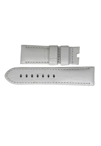 STRAPS white Straps-Leacrc-2422 ST324AC80QHFID_1