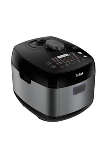 TEFAL Tefal Home Chef Smart Pro 5L Multicooker CY625 8D06AHLE867B7DGS_1