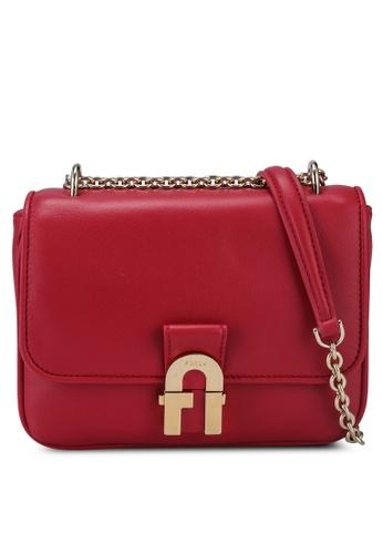 Furla red Cosy Mini Crossbody Bag (nt) 6D2E2ACBD9532EGS_1