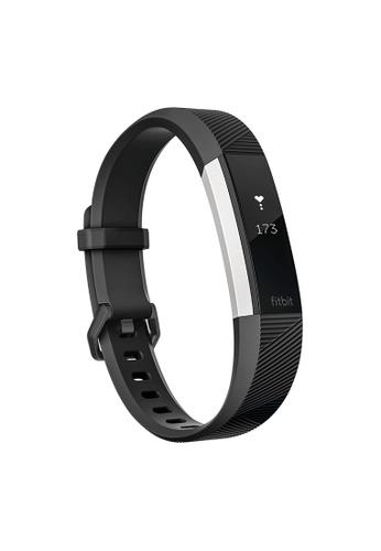 reputable site f86ac 6f1f7 Fitbit Fitbit Alta HR Gunmetal 307EBAC5ACFCF7GS 1