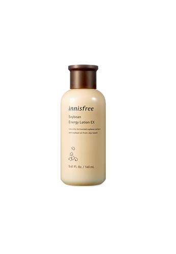 Innisfree [Anti-oxidant & Firming] Soybean energy lotion EX 592C0BED4EC684GS_1