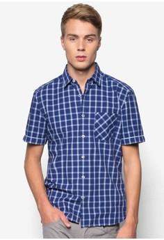Woven Short Sleeve Shirt