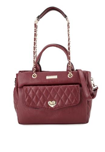 Grandir multi Top Handle Bag 06506ACA63D7A7GS_1