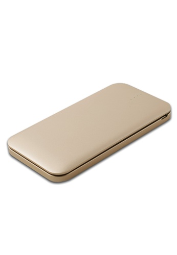 Stylebox gold N-Power  NP-1070 10000mAh Slimmest Portable Power Bank DA035ACB031CB7GS_1