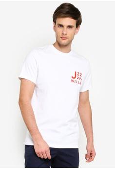 3c38d49ad3 Buy Jack Wills Men Graphic T-Shirts Online   ZALORA Hong Kong