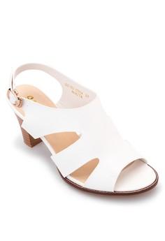 Nikita Heeled Sandals
