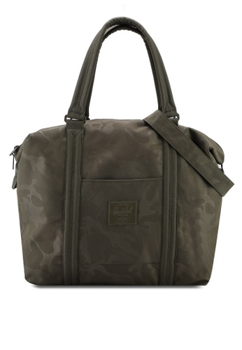 11262388fbb1ad Buy Herschel Strand XL Bag   ZALORA HK