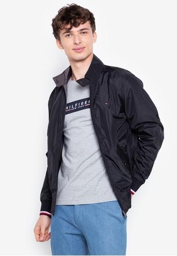 meistverkauft 2019 am besten eine große Auswahl an Modellen IM Reversible Harrington Jacket