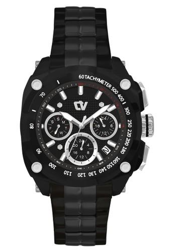 Christ Verra black Christ Verra Women's Watches CV C 71094L-16 BLK 7CB5CAC65A06CDGS_1