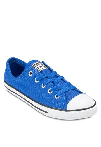 Chuck Taylor All Star Seasonal Dainty 帆布zalora 衣服評價鞋, 女鞋, 鞋
