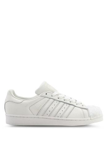 promo code ea6e1 2ad96 adidas white adidas originals superstar w B943CSH1C5EAA5GS1