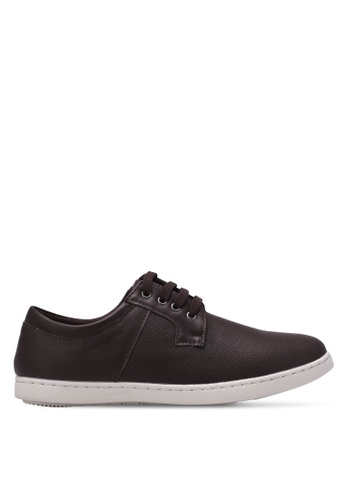 Rocklander brown Casual Sneakers RO978SH0RVPRMY_1