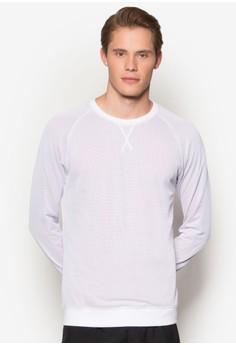 Sports - Airtex 長袖衫
